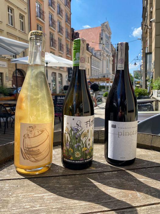 Degustacja Win w Pochlebnej już w najbliższy czwartek 24.06 – kup bilet online