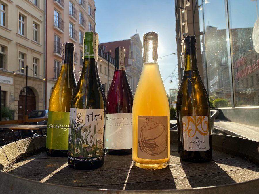 Degustacja zdrowych win w Pochlebnej – 24.06.2021