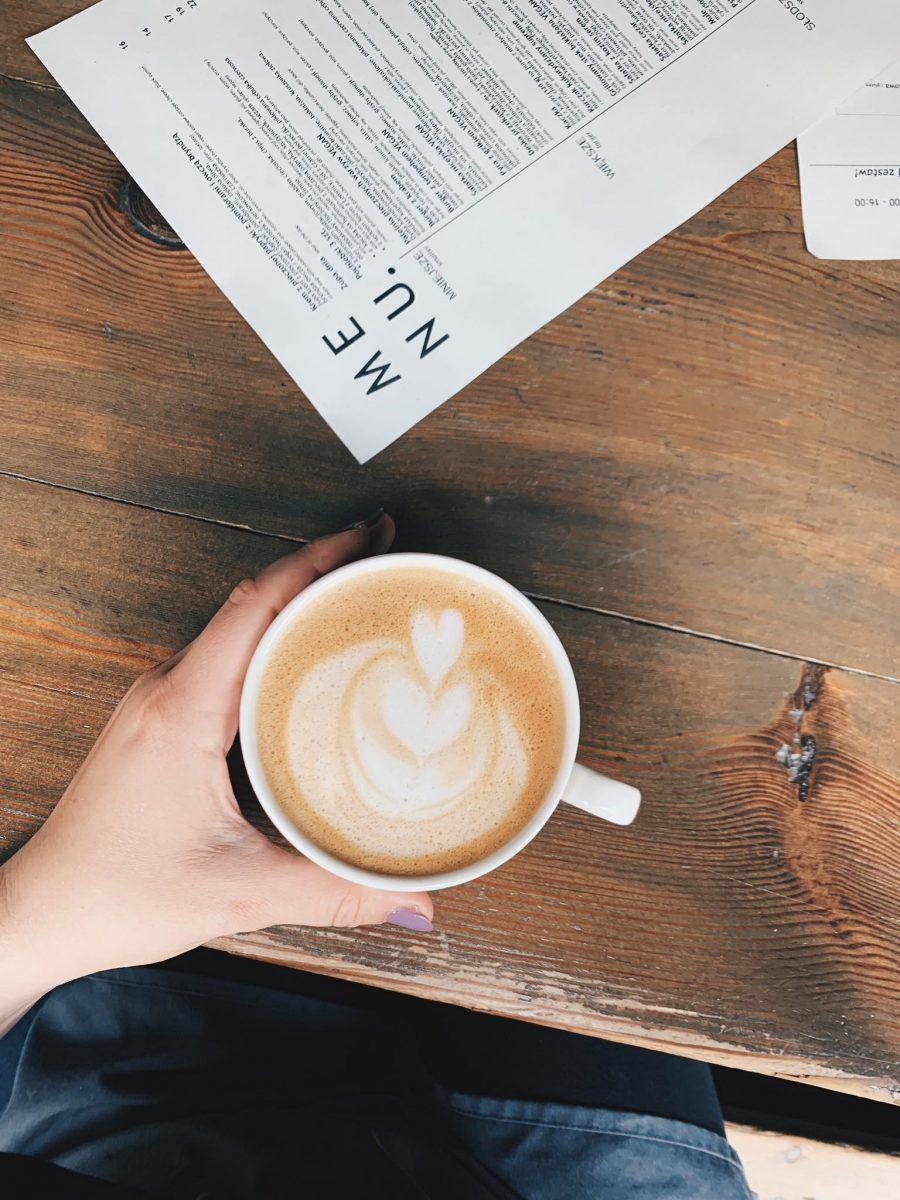Jakie właściwości ma kawa?