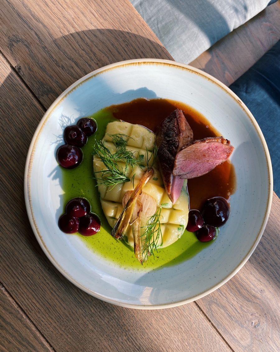 Pochlebna – idealna restauracja na kolację w centrum Wrocławia