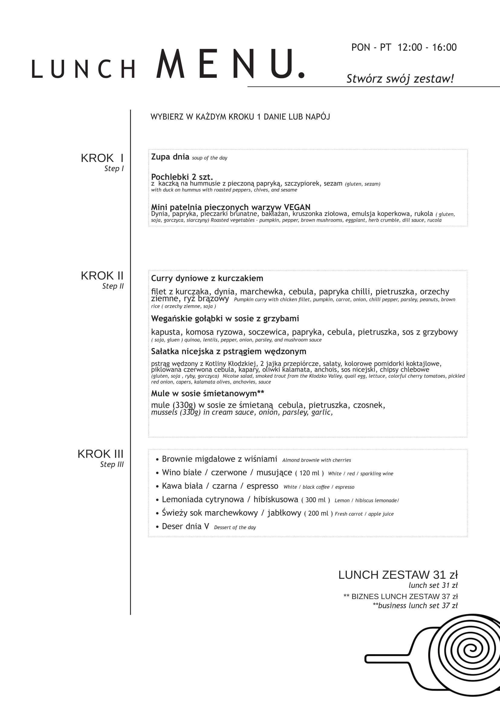 lunch-menu 27.09-01.10.2021-pochlebnau-wroclaw-centrum