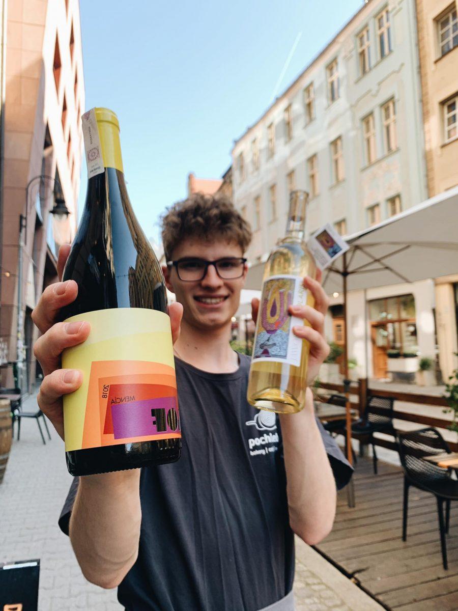 Najlepsze wina na weekend w centrum Wrocławia