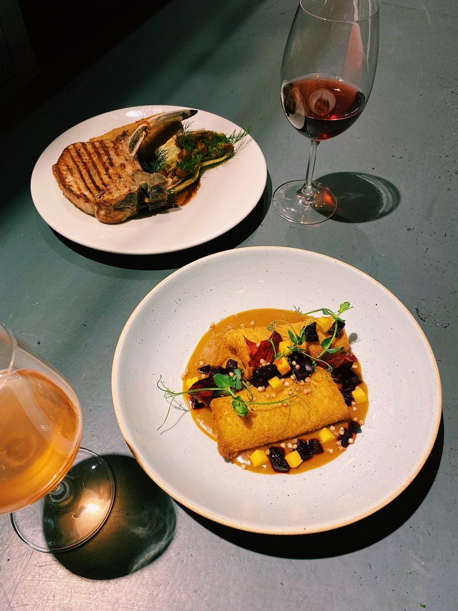 Przez cały weekend 15-17.10 świętujemy w Pochlebnej ze specjalnymi propozycjami w menu!